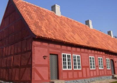 Museum Brolykke - Dänemark