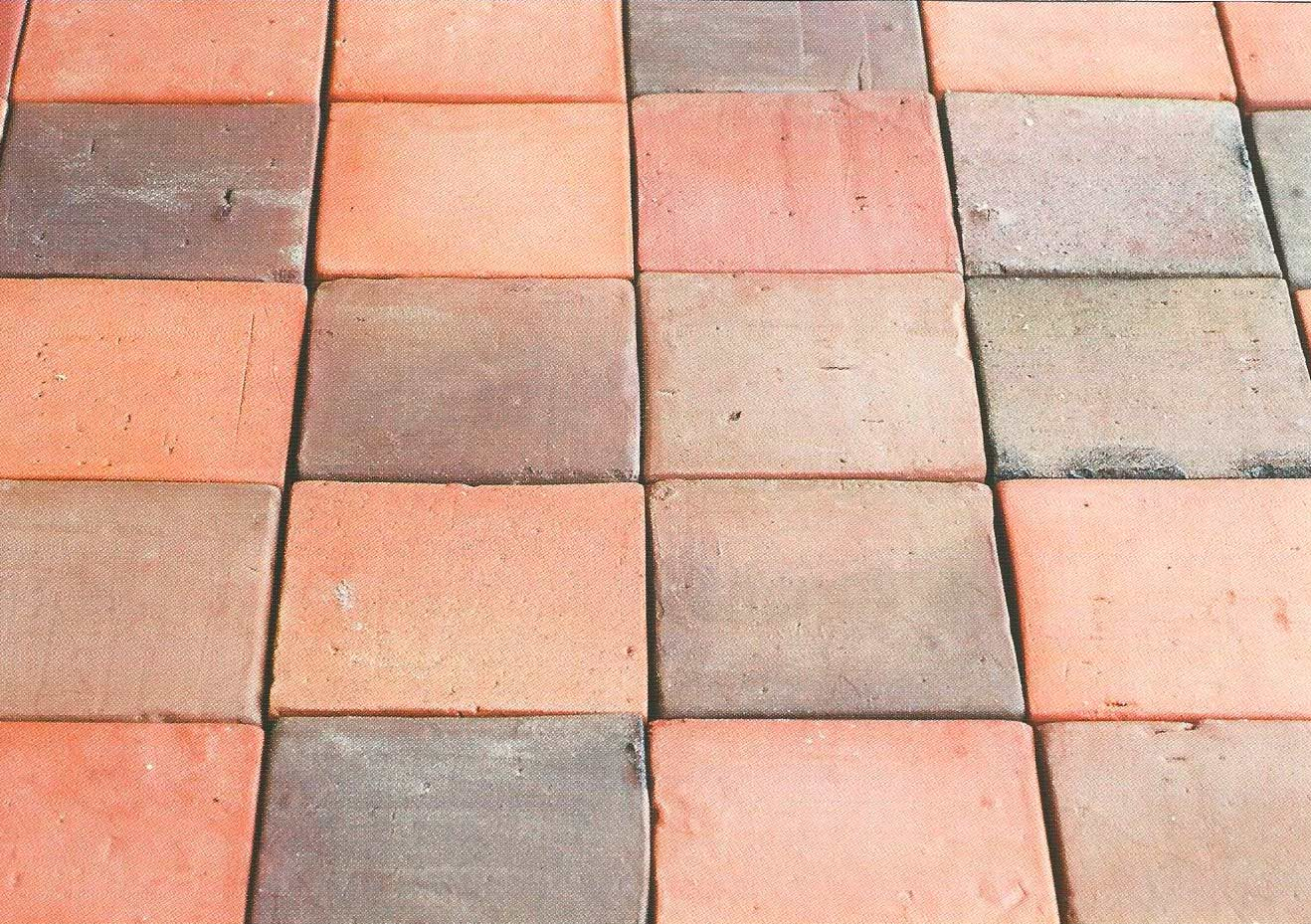 Fußboden Platten ~ Fußbodenplatten uni keramik gbr