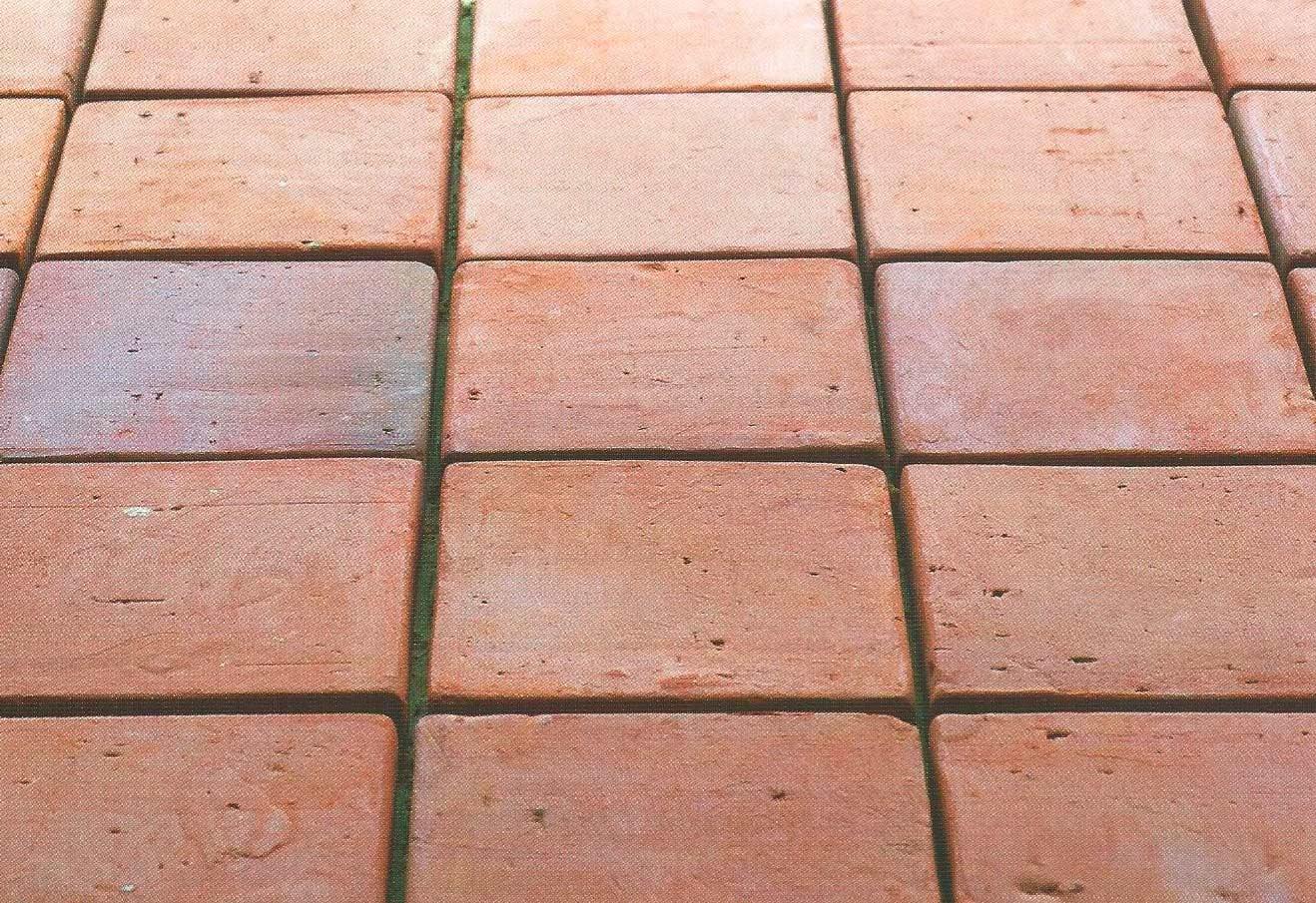 Fußbodenplatten ~ Fußbodenplatten uni keramik gbr
