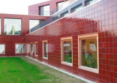Nursing home Nevele (Belgium)