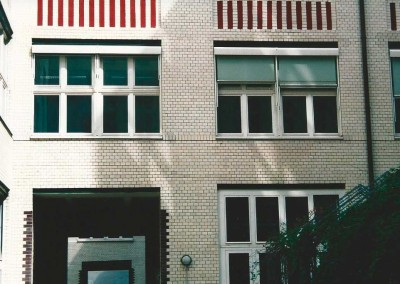 Paul-Lincke-Höfe, Berlin