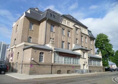 """BV """"Behala, Osthafen, Berlin"""" Gaststätte"""