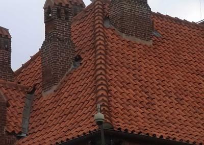 Gefängnis Holbaek-Dänemark