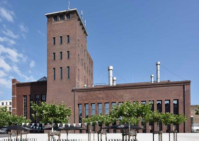 BV Kindl-Brauerei, Berlin